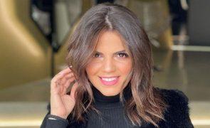 Tatiana Boa Nova esclarece rumores de gravidez