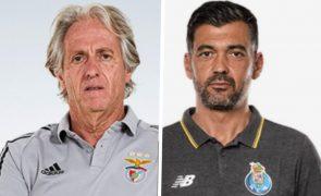 Benfica e FC Porto jogam cartada decisiva no acesso à Liga dos Campeões [vídeo]