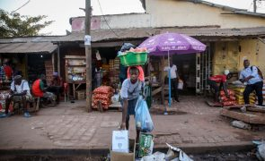 Embaixador diz que EUA vão continuar a apoiar a Guiné-Bissau