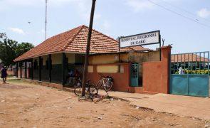 Covid-19: Hospital no leste da Guiné-Bissau sem condições de internamento após roubo de colchões