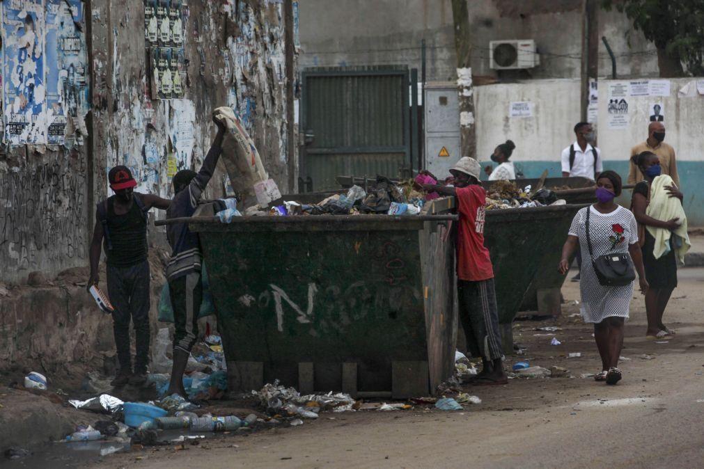 Empresa angolana lamenta