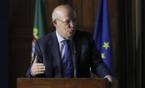 UE/Presidência: Cimeira bilateral com Índia adiada para quando puder ser presencial -- MNE