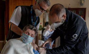 Covid-19: Espanha regista 4.515 novos casos e 106 mortes nas últimas 24 horas