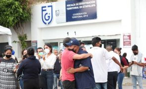 Presidente mexicano decreta três dias de luto nacional após acidente no metro da capital