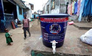 OMS apela à redução de desigualdades no acesso à boa higiene das mãos