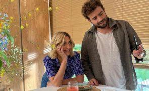 Jessica Athayde e João Manzarra juntos: «Seguir o coração»