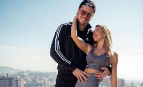 Laura Figueiredo conta tudo sobre o início de namoro com Mickael: «Ele sabia-a toda»