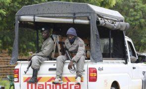 Moçambique/Ataques: Polícia retém 15 pessoas por suspeitas de recrutamento pelos insurgentes