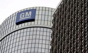 GM com lucro de 2.333 ME no 1.º trimestre