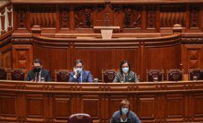 Todos os partidos pedem baixa à comissão sem votação dos projetos sobre teletrabalho