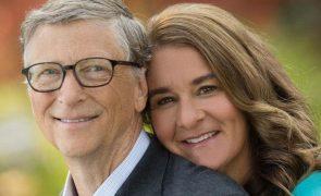 Divórcio de Bill e Melinda Gates pode ser o mais caro da história
