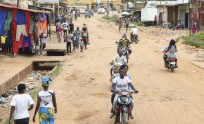 Mais de 560 mil pessoas em crise alimentar ou de emergência em Angola -- Relatório