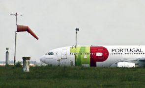 Venezuela: Descoberta de droga em voo da TAP com destino a Lisboa