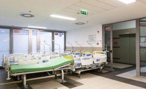Covid-19: Itália soma 10.585 casos e regista a menor ocupação hospitalar em meses