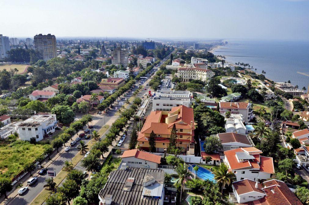 Covid-19: Moçambique registou em 2020 número mais baixo de mortes nas estradas da última década