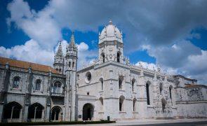 Nova fase de conservação e restauro do Mosteiro dos Jerónimos com verba de 460 mil euros