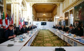 Moçambique/Ataques: G7 pede a Maputo para