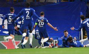 Chelsea afasta Real Madrid e defronta Manchester City na final da 'Champions'
