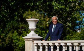 Cimeira Social: Acordo geral será um marco na história da UE, diz Costa
