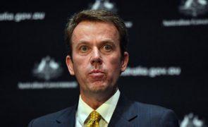 Austrália considera dececionante suspensão de acordo anunciada pela China