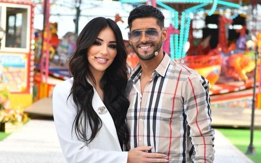 Jéssica Nogueira confirma fim da relação com Gonçalo Quinaz