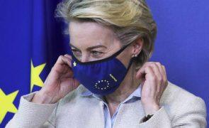 Covid-19: UE está pronta para discutir levantamento de patentes de vacinas