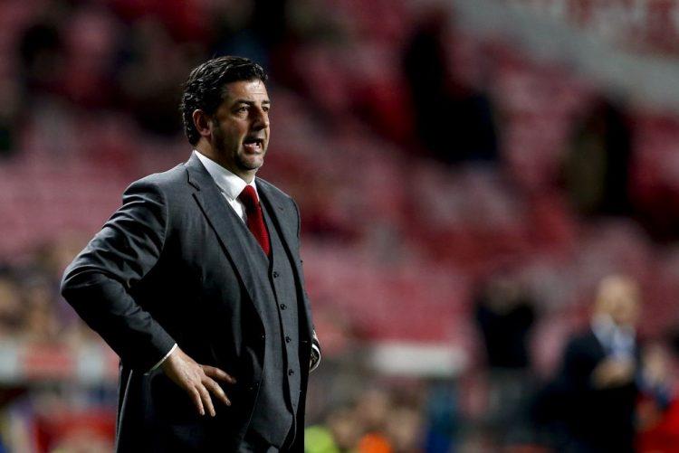 Rui Vitória não aceita nem admite que tentem branquear o mérito do Benfica