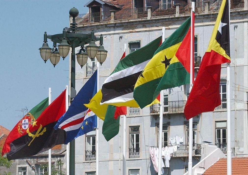 Países lusófonos juntos seriam a 10.ª maior economia mundial