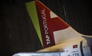 Avião da TAP retido na Venezuela regressa hoje a Lisboa