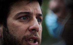 Autárquicas: Líder do CDS-PP espera que coligação vença em Lisboa e contagie o país