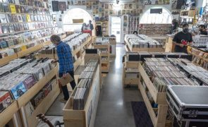 Receitas do mercado musical nacional aumentaram 4% em 2020 para 37 ME