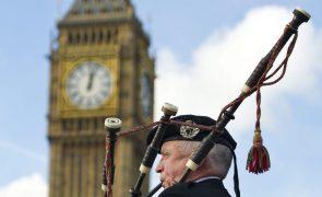 PIB do Reino Unido cresce 7,25% em 2021, o maior avanço desde 1949 - BoE