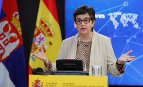 MNE espanhola visita o Brasil e o Paraguai para estreitar relações políticas e económicas
