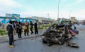 Jornalista assassinado após ameaças dos talibãs aos media