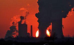 ONU adverte que devido à crise climática o planeta está