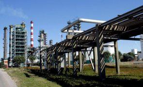 Galp desligou última unidade de produção da refinaria de Matosinhos na sexta-feira