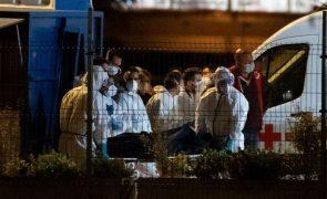 Migrações: Parlamento lamenta morte de mais de 400 migrantes no Mediterrâneo