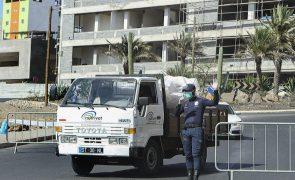 Covid-19: Cabo Verde regista mais um óbito e 367 infetados em 24 horas