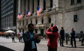 Wall Street fecha em alta com recorde do Dow e quedas entre as farmacêuticas