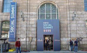 Cimeira Social arranca hoje no Porto