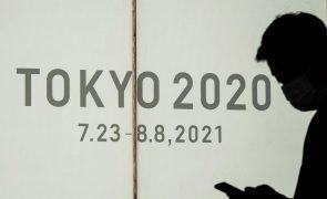 Tóquio2020: Centenas de milhares apoiam petição para cancelar Jogos Olímpicos