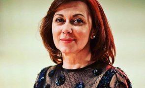 Maria João Abreu começa novo tratamento depois de ter sofrido dois aneurismas
