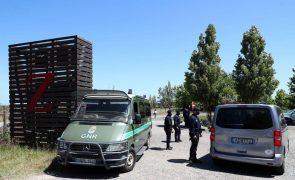 Supremo Tribunal suspende decisão do Governo e manda retirar imigrantes do Zmar