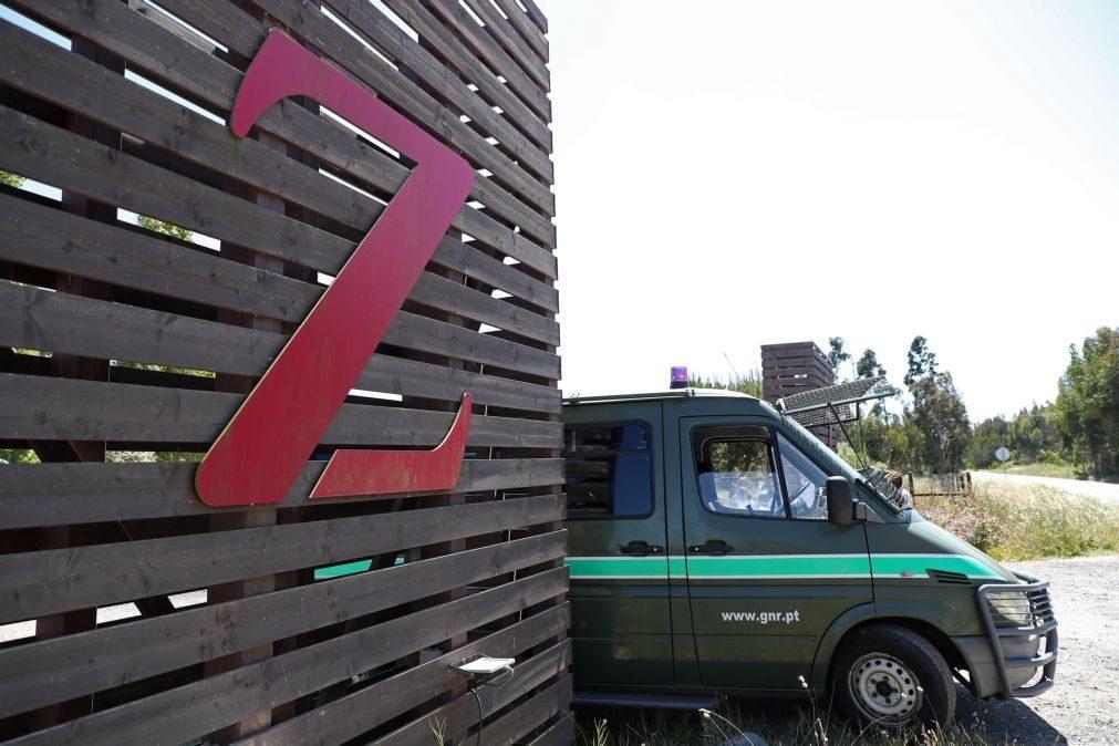 Governo não foi notificado da providência cautelar de proprietário do Zmar