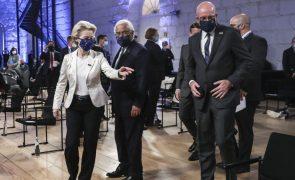 Costa avisa que reformas europeias só terão sucesso se forem justas e inclusivas