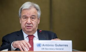 Guterres promete ser