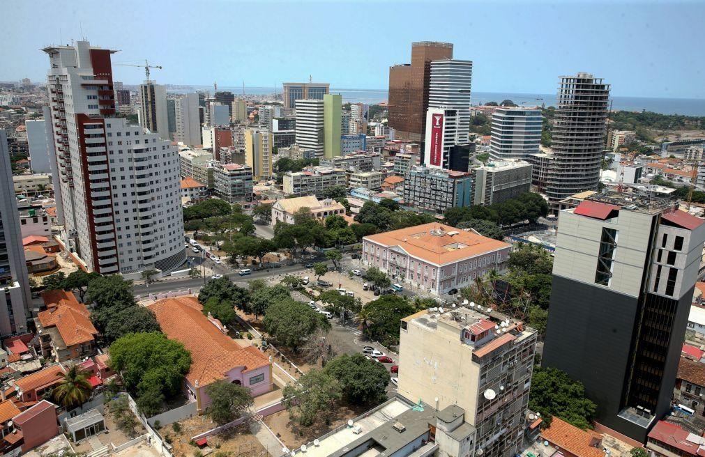 Passageiros em Angola indignados com cancelamento de voos TAP e falta de informação da companhia