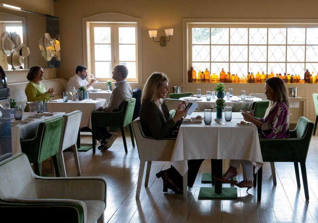 Lojas e restaurantes registam quebras de 72% entre janeiro e abril