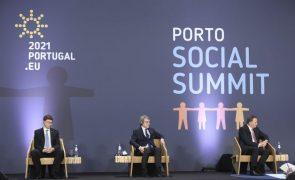 Cimeira Social: Direitos sociais são o