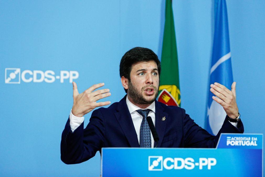 Covid-19: CDS-PP defende que existem respostas sociais para imigrantes em Odemira